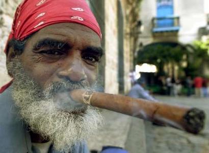 سفرنامه کوبا