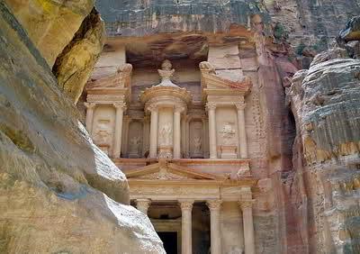 شهر Petra