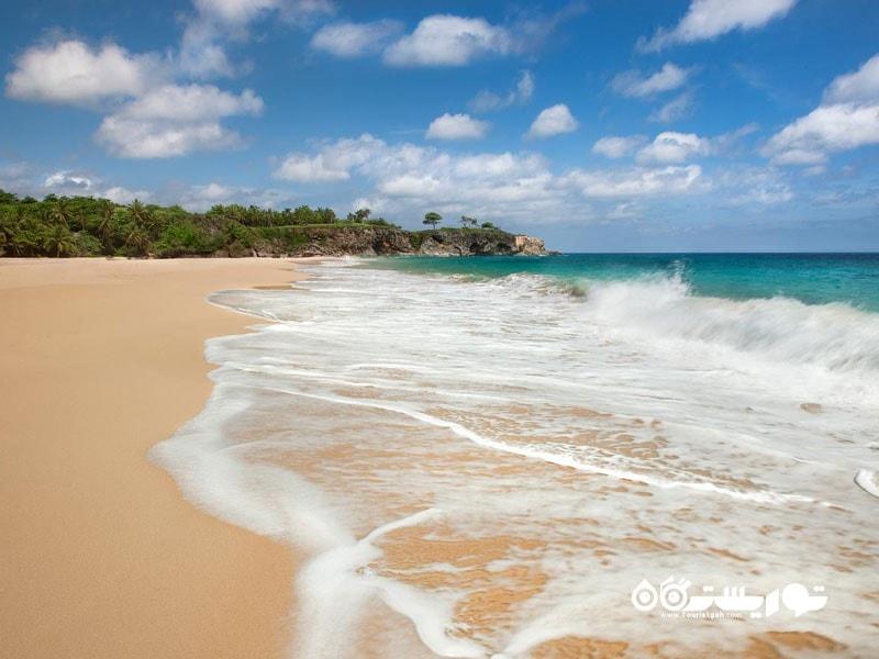جزیره پلایا گراندِ (Playa Grande) در جمهوری دومینیکن