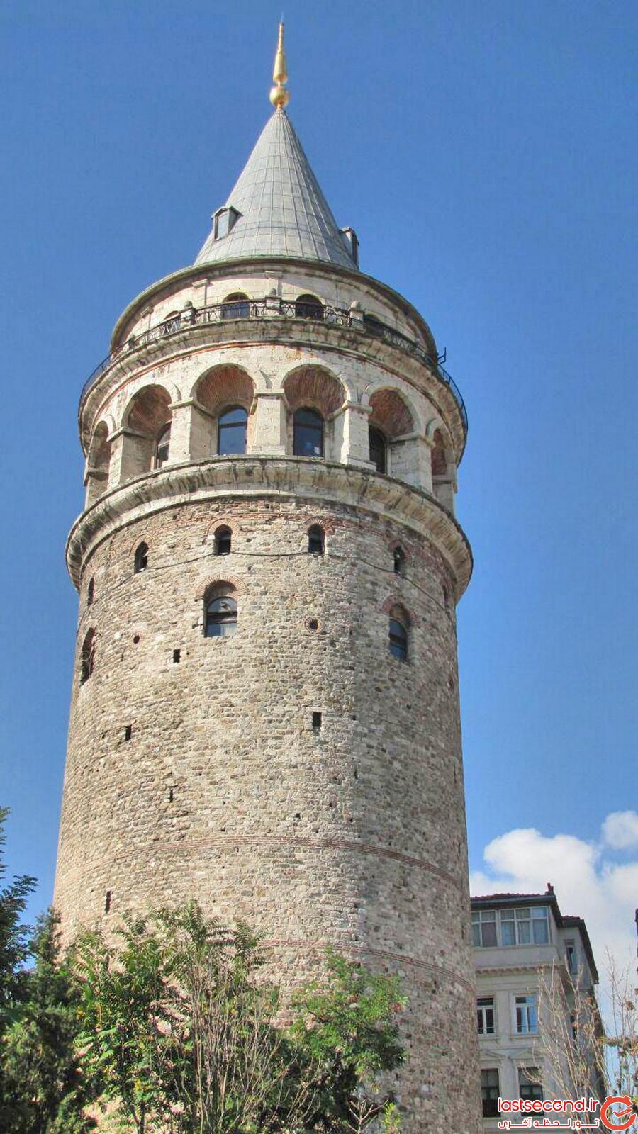 سفرنامه آنتالیا استانبول