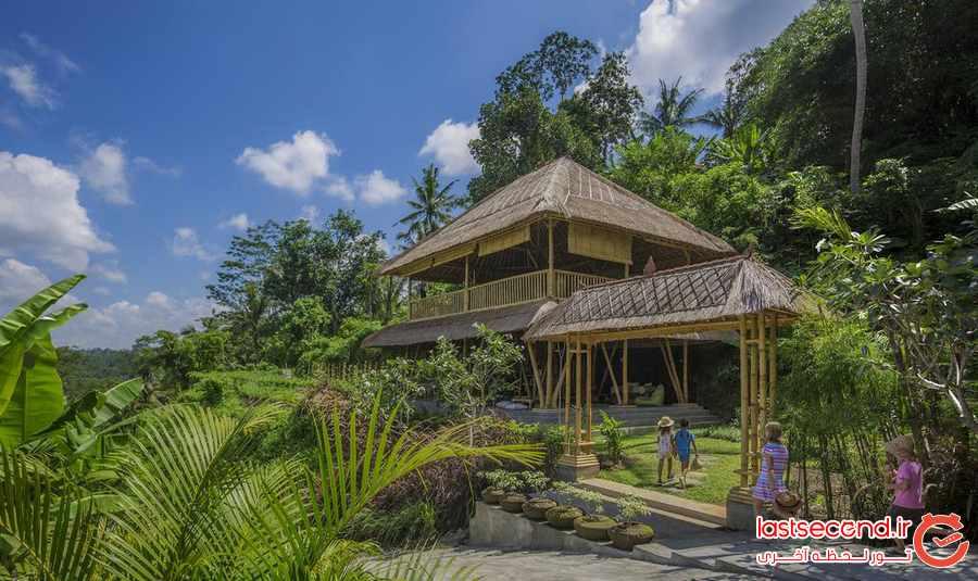 با بهترین هتل آسیا آشنا شوید + تصاویر          