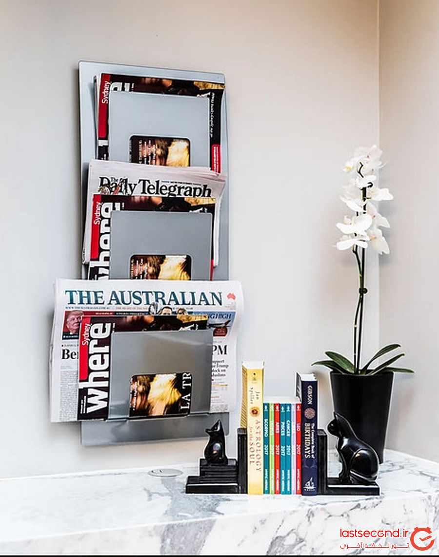 اولین هتل ستاره شناسی جهان در شهر سیدنی             