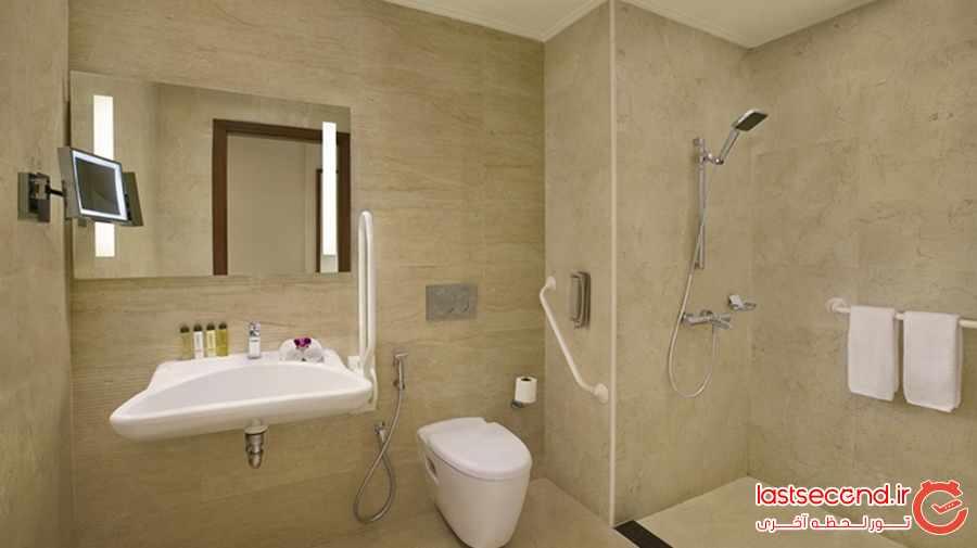 هتل رودا الموروج دبی راس الخیمه