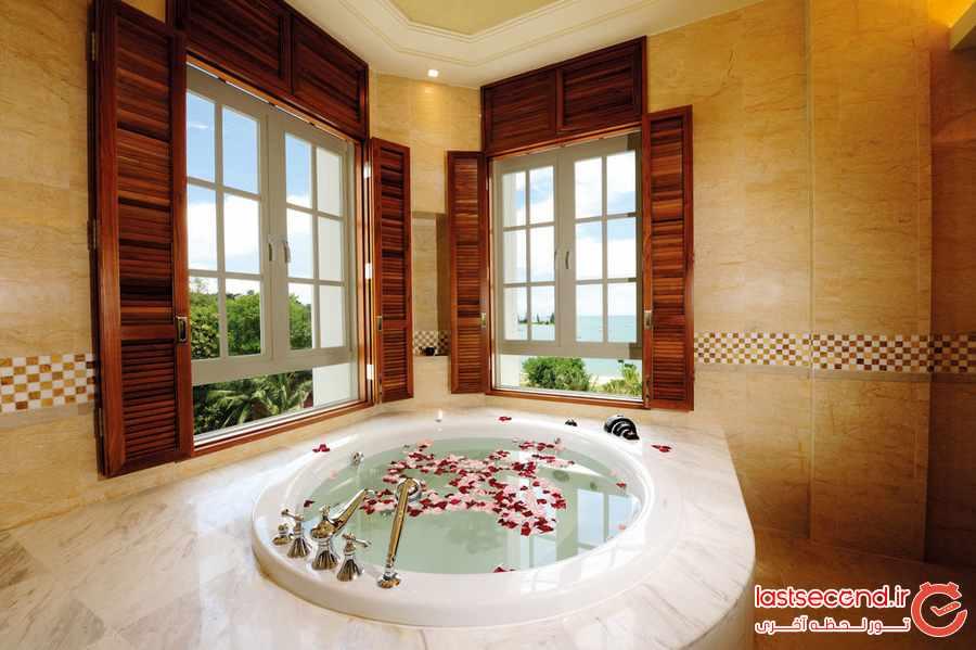 بهترین هتل مالزی کجاست؟ + تصاویر     