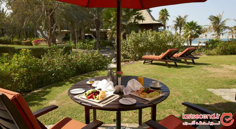 بهترین هتل های خانوادگی دبی کدامند؟ 