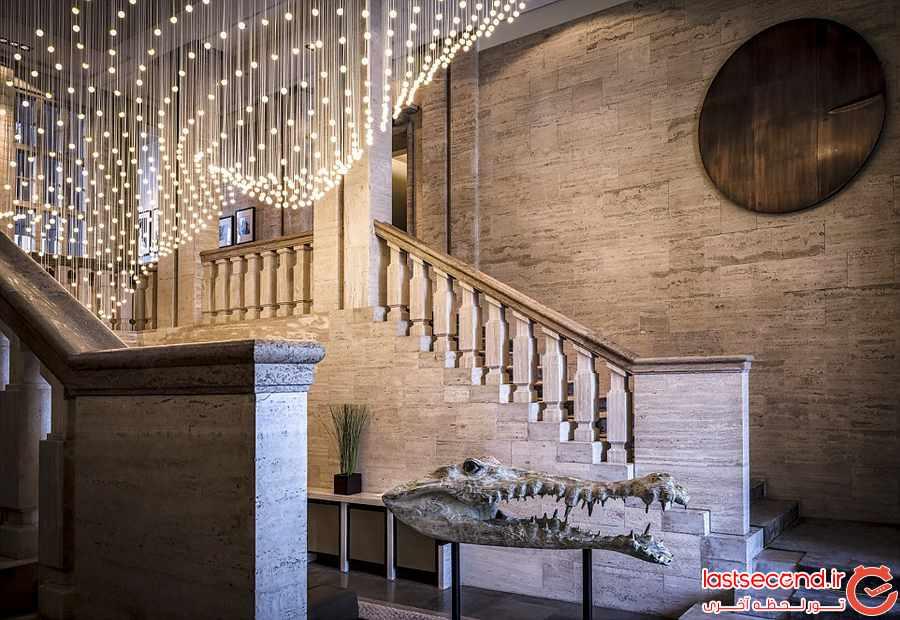 شیک ترین هتل برای اقامت در برلین      