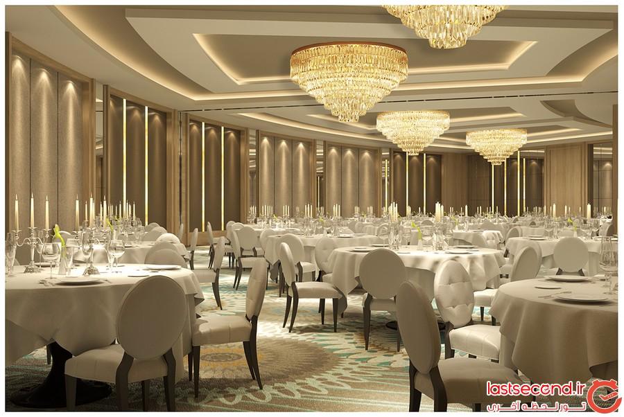 هتل تایتانیک