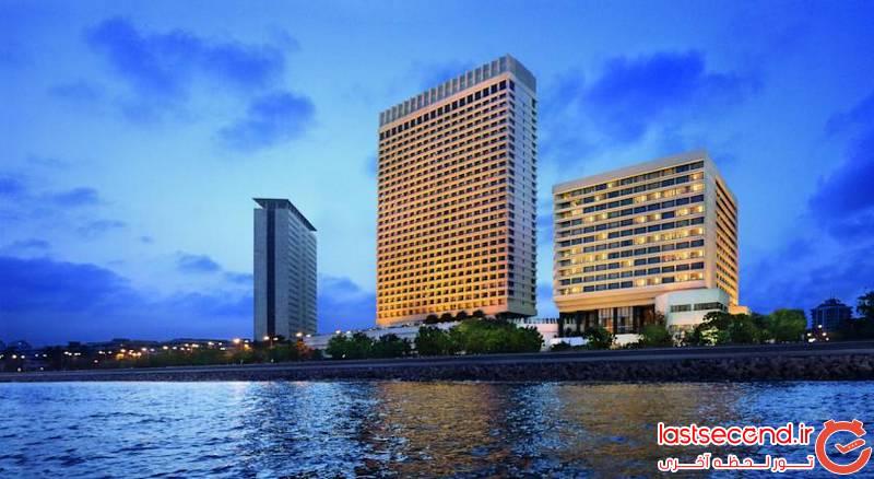 هتل ترایدنت نریمان پوینت- بمبئی
