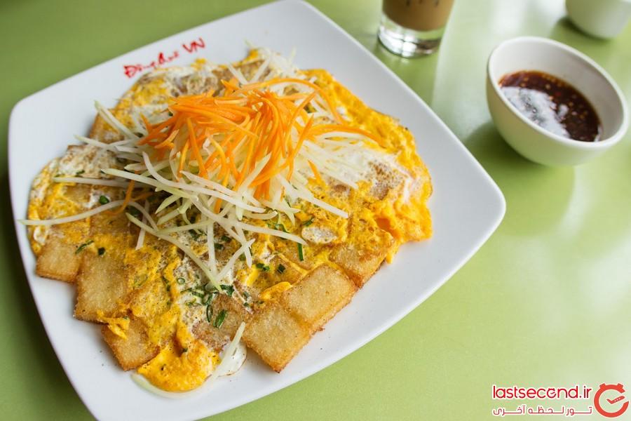 بهترین غذاهای ویتنامی که هر گردشگری باید امتحان کند!