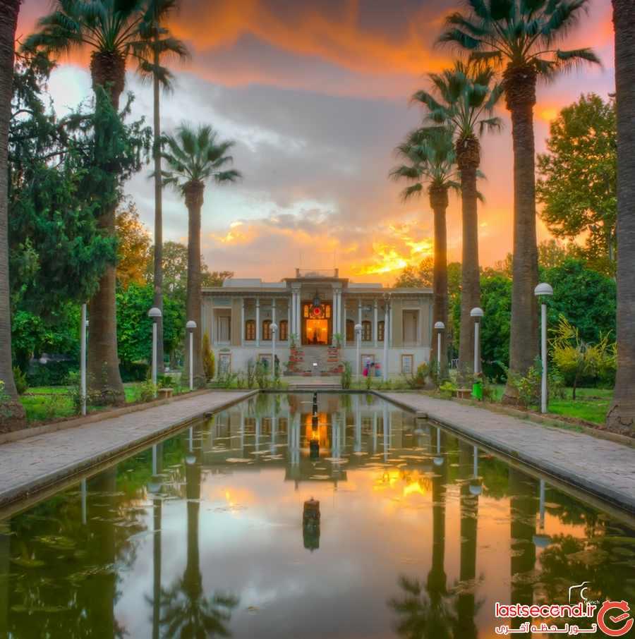با زیبایی های ایران آشنا شویم