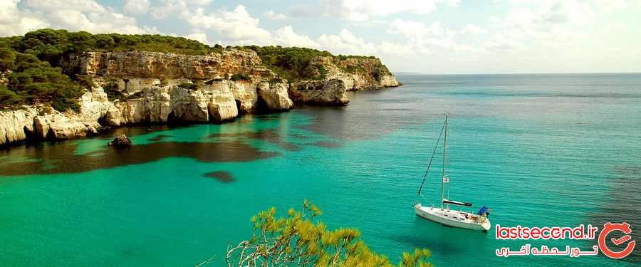 برترین جزایر اسپانیا     