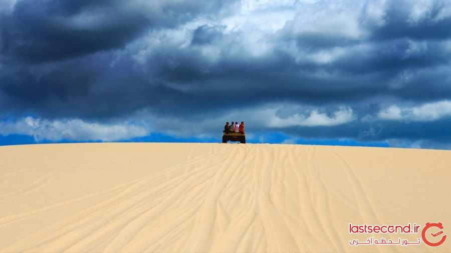 مقاصد گردشگری رو به رشد جهان ( از دید کاربران سایت تریپ ادوایزر )   