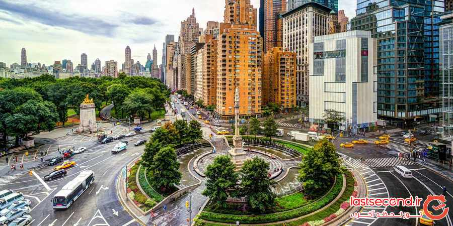 گرانترین شهرهای جهان برای زندگی کردن  