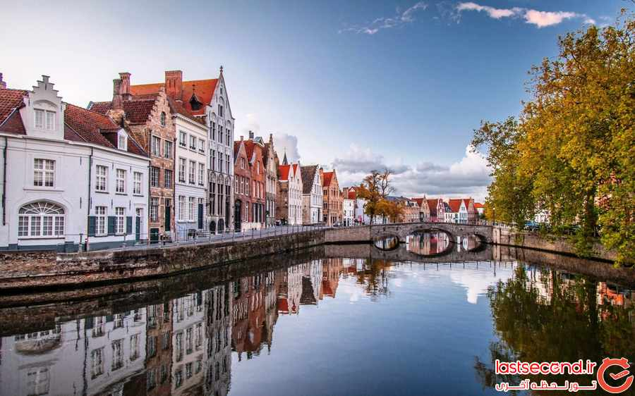 الهام بخش ترین شهرهای جهان برای سفر در سال 2017