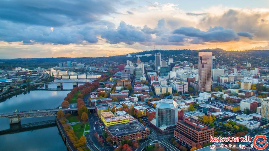 ۱۰ شهر جذاب جهان در سال ۲۰۱۷