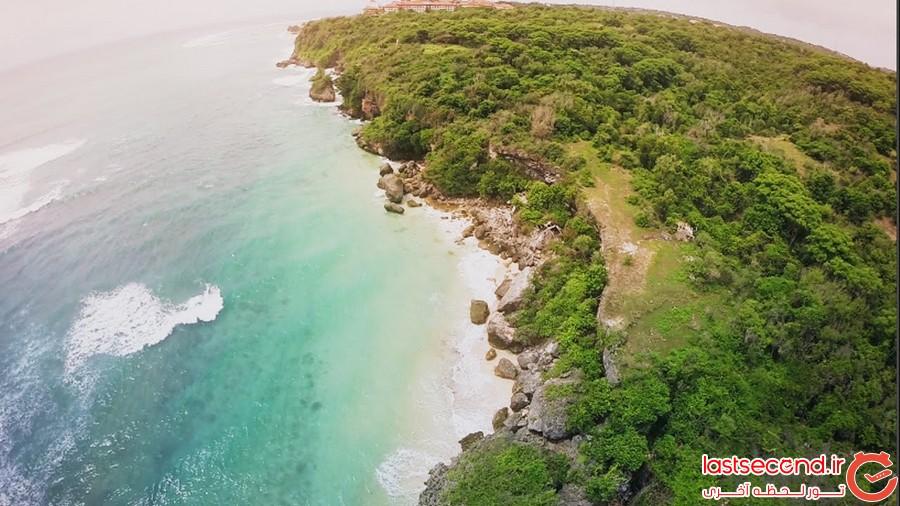 زیباترین سواحل بالی