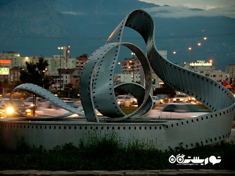 رویدادها و فستیوال های بزرگ در آنتالیا