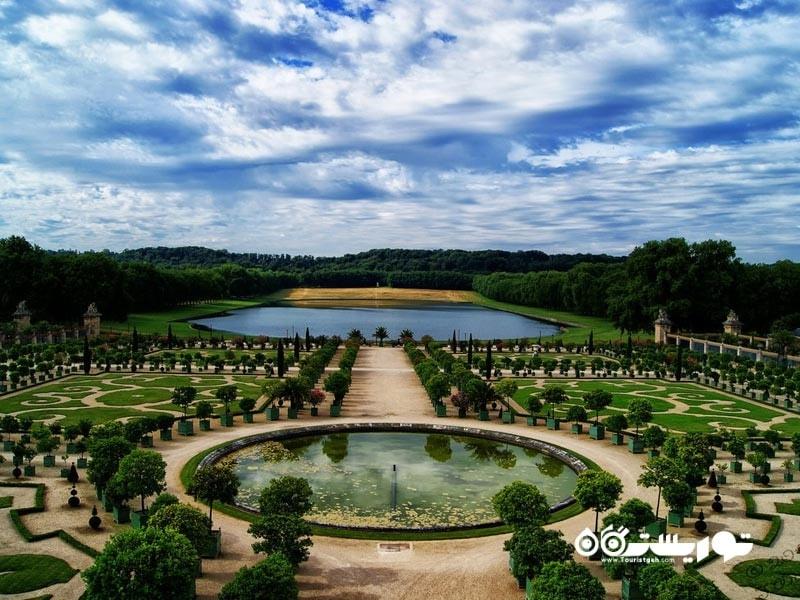 وِرسای (Versailles)