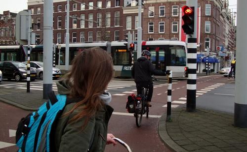 سفرنامه روتردام