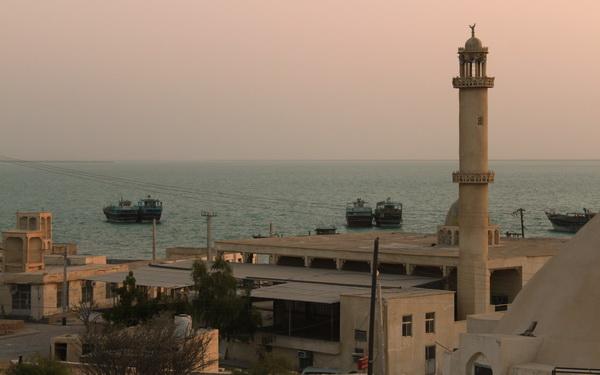 ایران ، جزیرۀ قشم – سپتامبر ۲۰۱۲