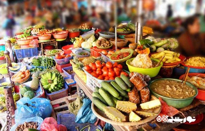 اگر می خواهید بهترین غذاها را امتحان کنید ویتنام