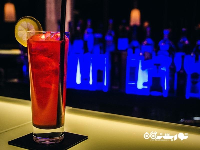 در آنتالیا کجا نوشیدنی میل کنیم؟