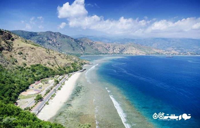 اگر می خواهید جاهایی که کم تر شناخته شده اند را تماشا کنید تیمور شرقی