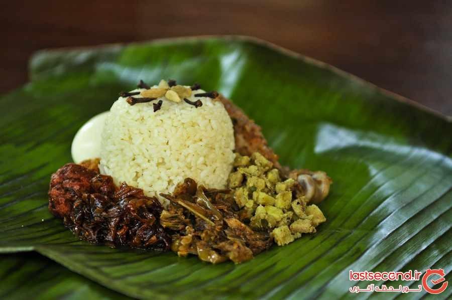 10 غذایی که باید در سریلانکا امتحان کنید 