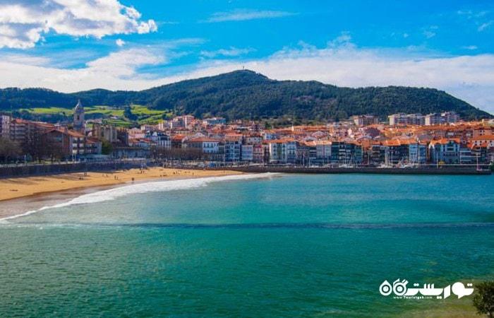 لِکِیتیو (Lekeitio) یکی از شگفت انگیزترین شهرهای اسپانیا