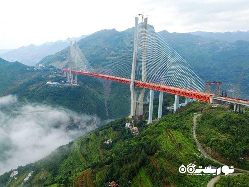 مرتفع ترین پل