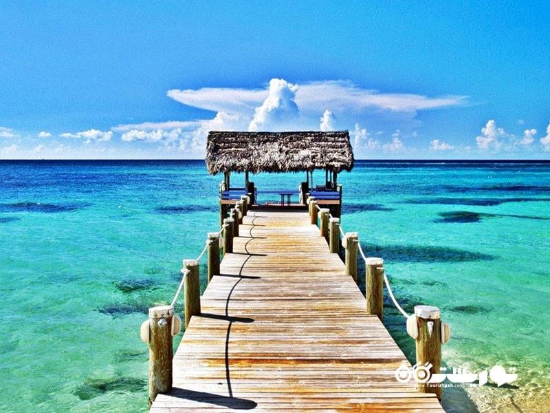 بهترین مکان برای خانواده ها: جزیره باهاما (Bahamas)