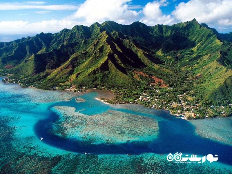 برترین جزایر کارائیبی که همه گردشگران آنها را دوست دارند