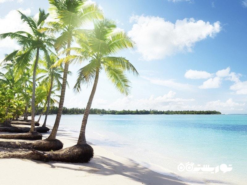 بهترین برای مسافرت مقرون به صرفه: جمهوری دومینیکن (Dominican Republic)