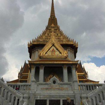 سفرنامه ی تایلند (بانکوک-پاتایا)