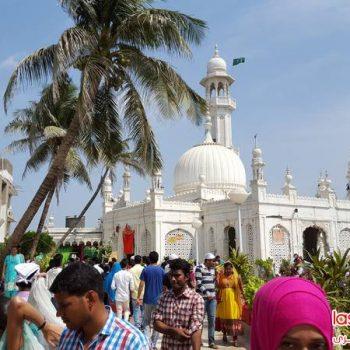 سفرنامه بمبئی