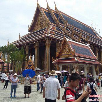 سفرنامه تایلند