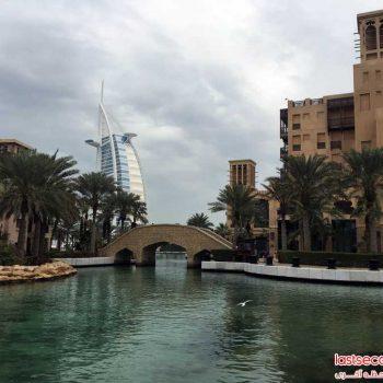 سفر به دوبی، شهر شگفتی ها