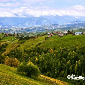 آشنایی با پربازدید ترین شهرهای محبوب رومانی