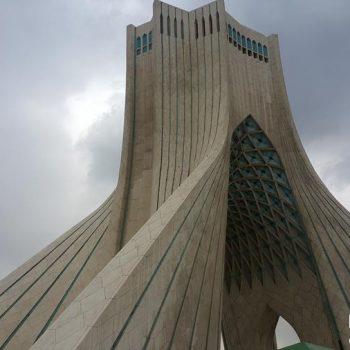 سفرنامه تهران