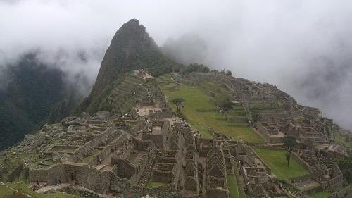 DSC 0132 1 - سفر به آمریکای جنوبی - پرو - ماچو پیچو (Machu Picchu)