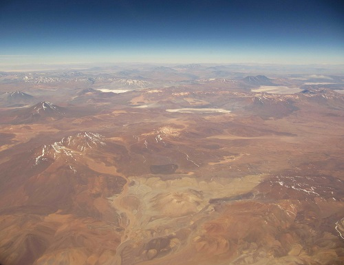 IMG 4787 - از اکوادور تا شیلی