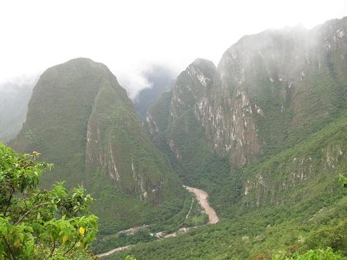 IMG 7613 1 - سفر به آمریکای جنوبی - پرو - ماچو پیچو (Machu Picchu)