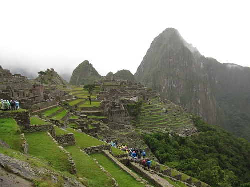 IMG 7617 1 - سفر به آمریکای جنوبی - پرو - ماچو پیچو (Machu Picchu)