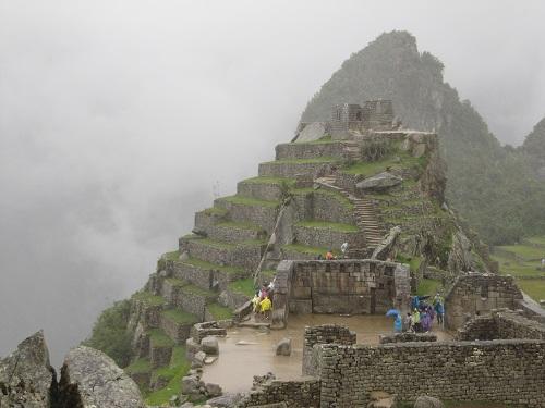 IMG 7629 1 - سفر به آمریکای جنوبی - پرو - ماچو پیچو (Machu Picchu)