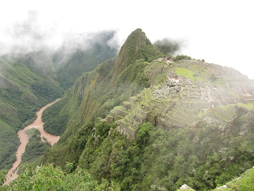 IMG 7718 1 - سفر به آمریکای جنوبی - پرو - ماچو پیچو (Machu Picchu)