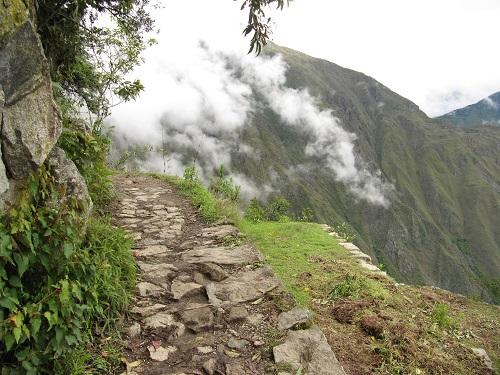 IMG 7720 1 - سفر به آمریکای جنوبی - پرو - ماچو پیچو (Machu Picchu)