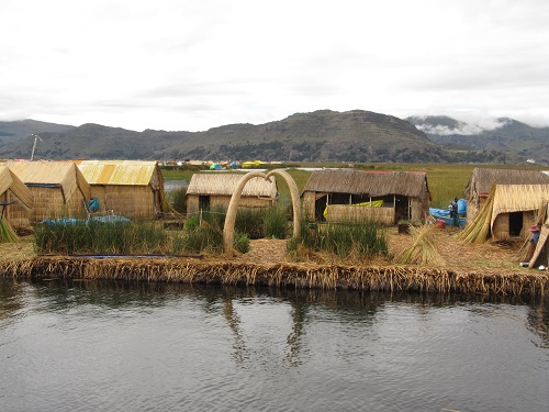 IMG 7759 - سفر به آمریکای جنوبی - پرو - دریاچه تیتیکاکا Titicaca