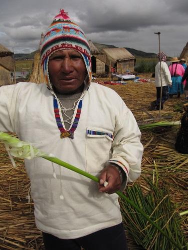 IMG 7785 - سفر به آمریکای جنوبی - پرو - دریاچه تیتیکاکا Titicaca