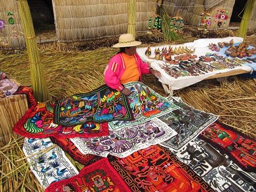 IMG 7791 - سفر به آمریکای جنوبی - پرو - دریاچه تیتیکاکا Titicaca