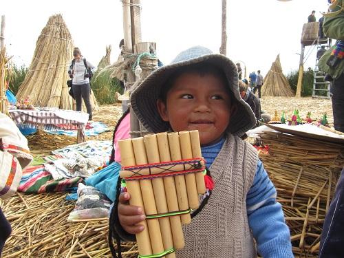 IMG 7795 - سفر به آمریکای جنوبی - پرو - دریاچه تیتیکاکا Titicaca